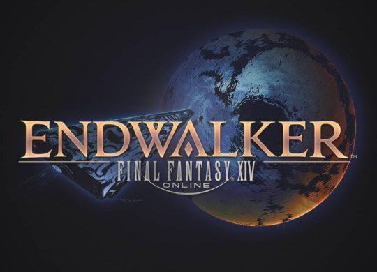 Endwalker FF Online