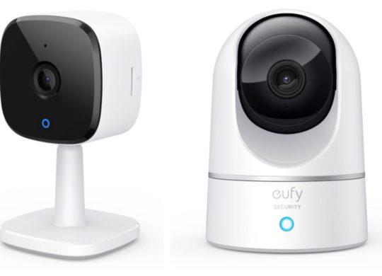 Eufy Cameras Surveillance