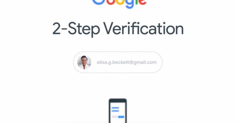 Google Authentification Deux Facteurs