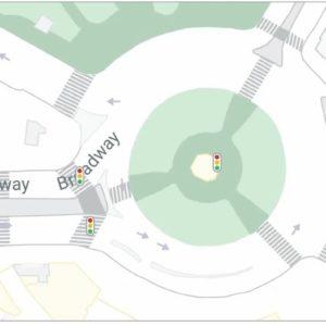 Image article [Google I/O] Google Maps s'améliore avec des cartes plus détaillées