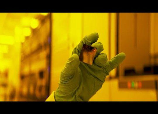 IBM 2 nm processeur
