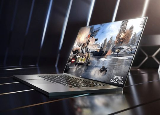 Nvidia Studio RTX 3050