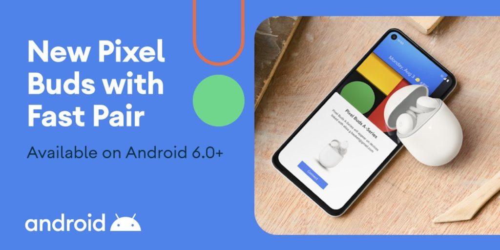 Pixel Buds A-Series Tweet Erreur