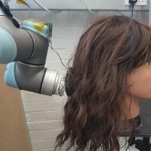 Image article Un robot du MIT sait jouer au coiffeur (vidéo)