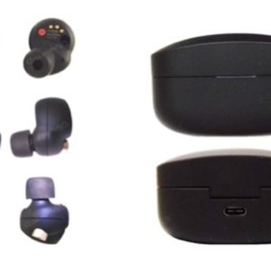 Image article Un leak dévoile le WF-1000XM4, les prochains intras ANC de Sony