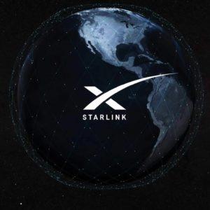 Image article Starlink est disponible en France : l'offre Internet par satellite de SpaceX