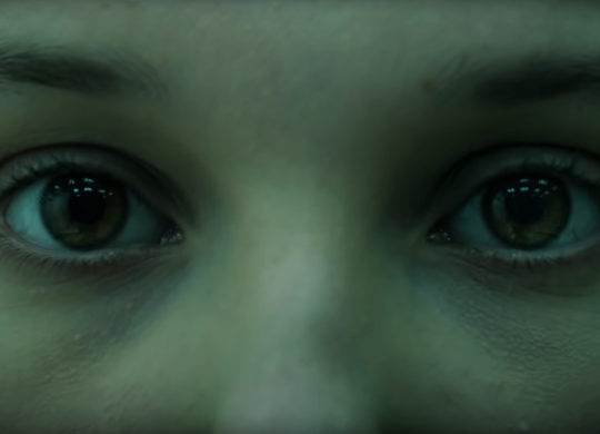 Stranger Things Saison 4 Yeux Eleven