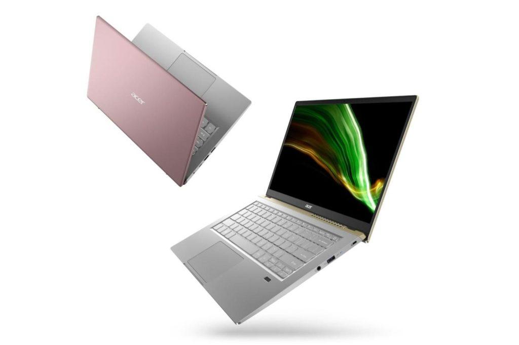 Swift X Acer