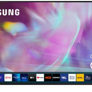 Image article Samsung dément acheter des dalles OLED chez LG, préférant le QLED