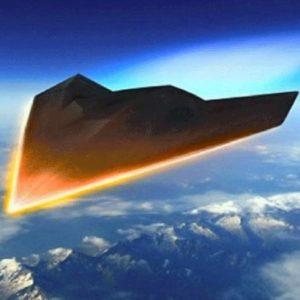 Image article Le missile hypersonique français V-Max pourrait bientôt être testé