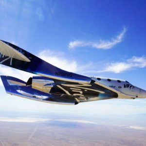 Image article Virgin Galactic : du tourisme spatial… au crash ?