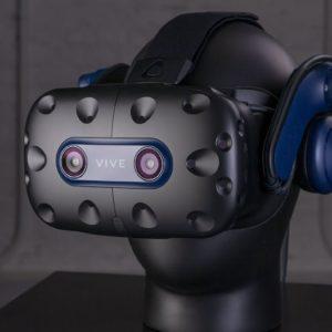 Image article Vive Pro 2 : le nouveau roi du VR-gaming ? (5K 120 Hz, 120° de FoV, optique 2 éléments)