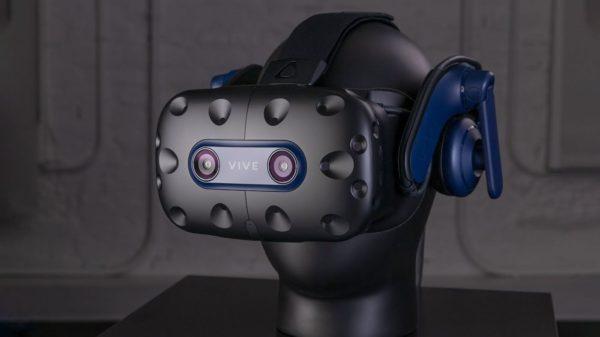 Vive Pro 2 1