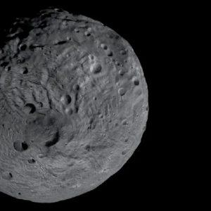 Image article On sait d'où vient la roche spatiale qui explosa en Afrique australe en 2018