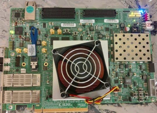 processeur Morpheus