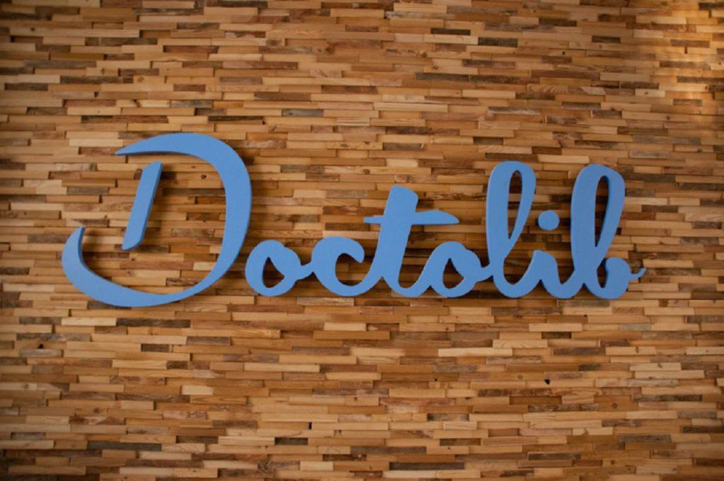 Doctolib Facebook