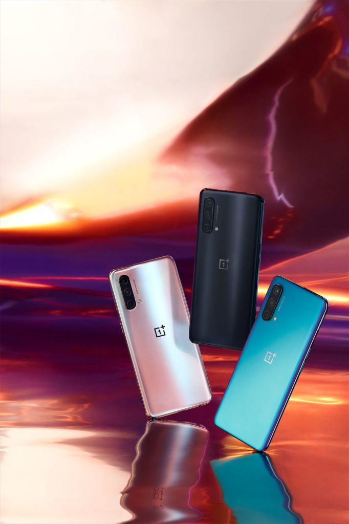 OnePlus Nord CE 5