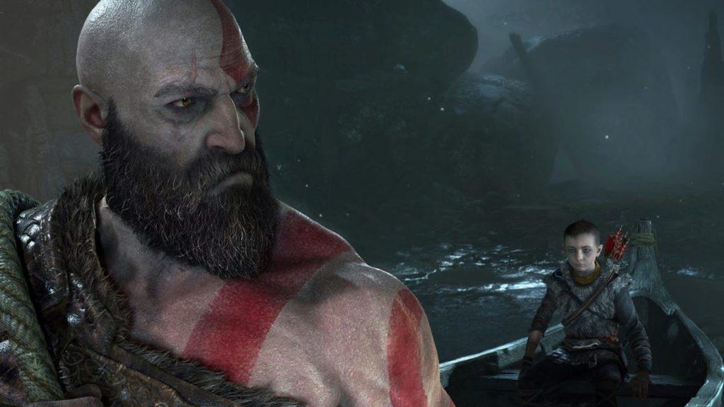 God of War Ragnarok est reporté à 2022 sur PS5 et PS4