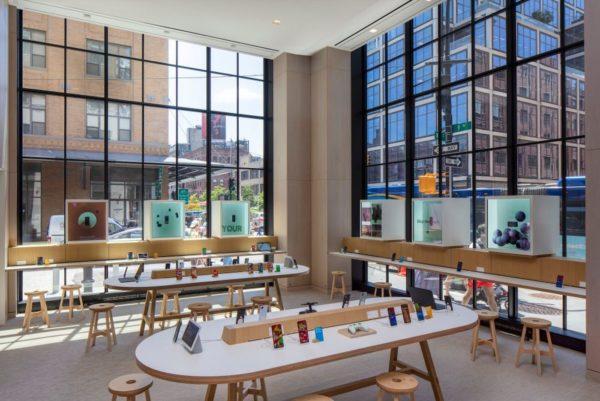 Google Boutique NY 4 600x401