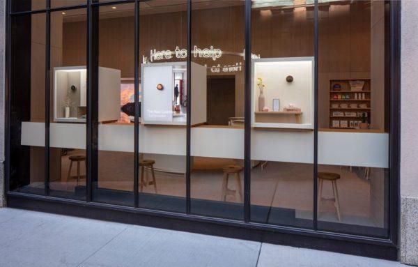 Google Boutique NY 2 600x383
