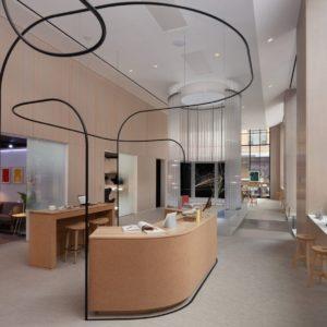 Image article A l'intérieur de la boutique new-yorkaise de Google (photos)