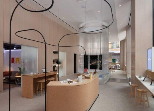 Google boutique NY
