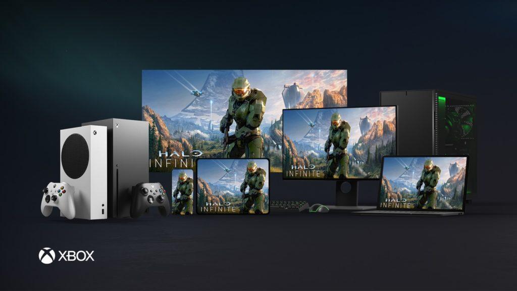 Microsoft prépare l'arrivée de xCloud sur les TV et une clé HDMI