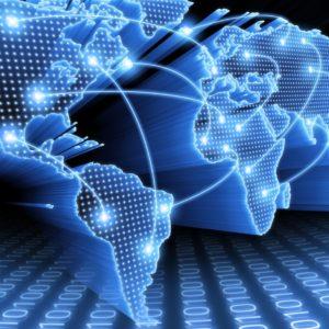 Image article Le laboratoire X se penche sur l'Internet haut débit par laser