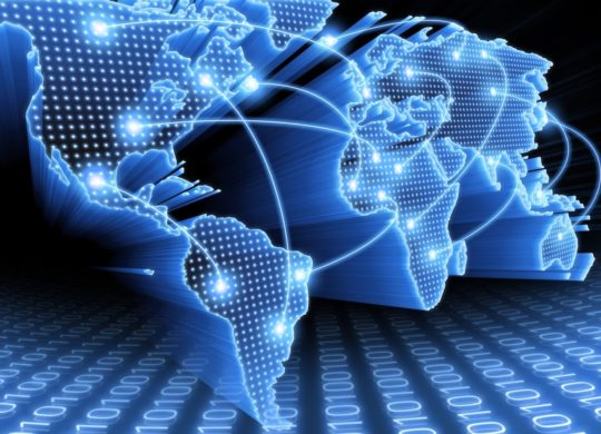 Internet Monde