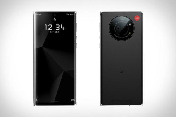 Leica smartphone