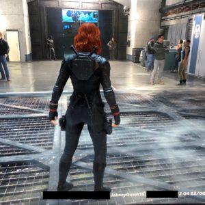 Image article Marvel's Avengers : un vilain bug révèle l'adresse IP des joueurs