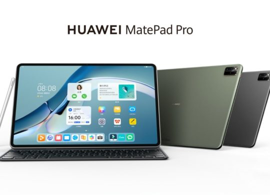 MatePad Pro huawei 1