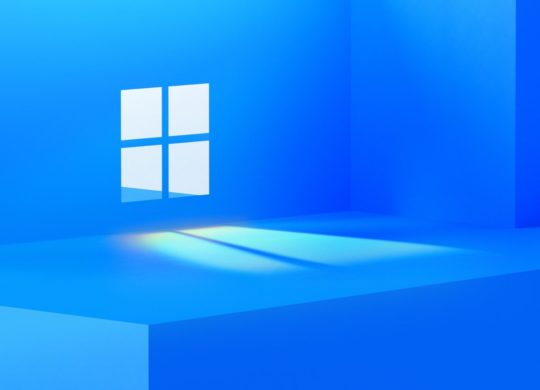 Microsoft Teasing Windows Nouvelle Generation