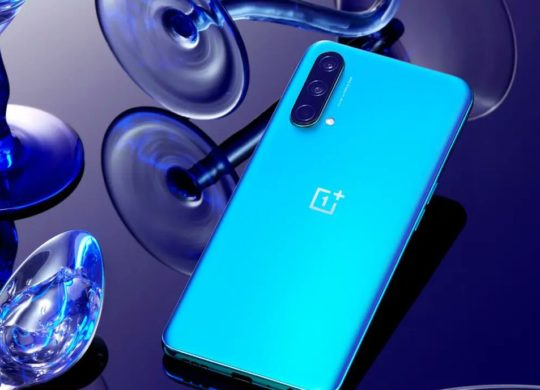OnePlus Nord Core Edition 5G
