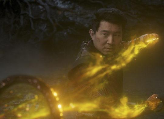 Shang-Chi et la Legende des Dix Anneaux