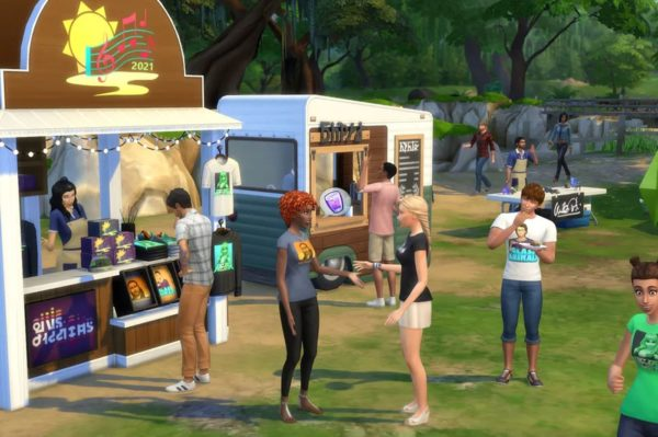 Sims 4 sessions