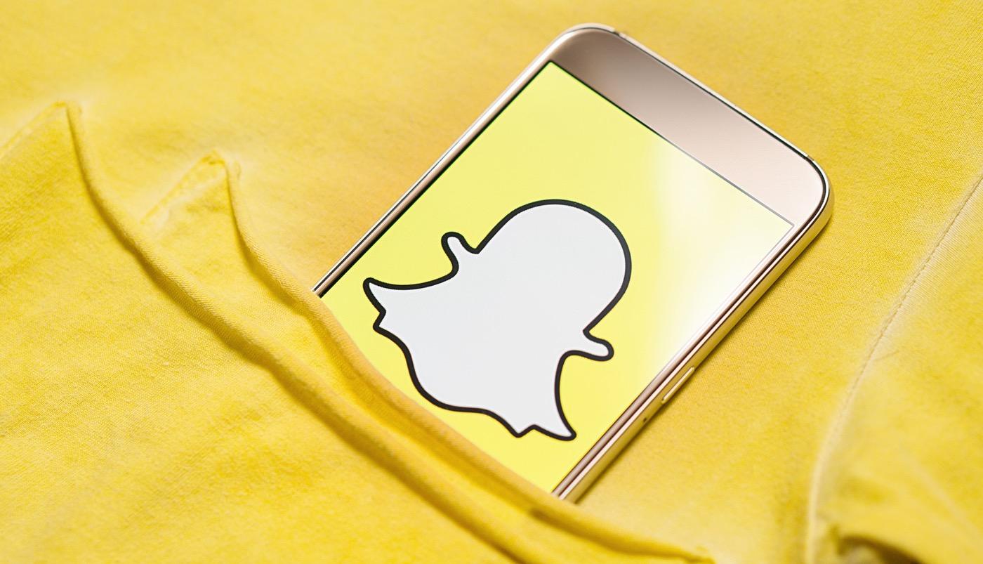 Snapchat : 293 millions d'utilisateurs et chiffre d'affaires qui double