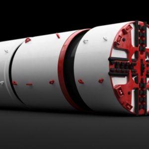 Image article The Boring Company se lancerait dans le transport de fret