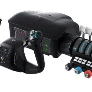 Image article VelocityOne Flight : un contrôleur pour simulateur de vol compatible Xbox Series… et aussi cher que la console