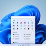 Windows 11 Bureau Menu Demarrer Officiel