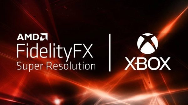 Xbox Series FSR