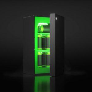 Image article Le mini Frigo Xbox ne sera pas uniquement vendu aux Etats-Unis