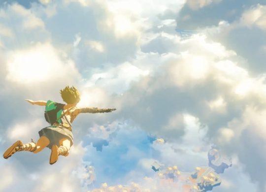 Zelda Breath of the Wild 2022 Vol