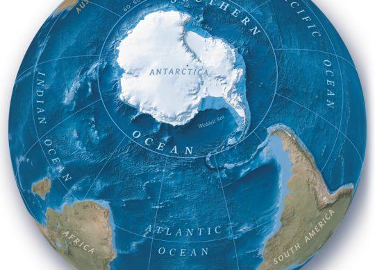 ocean Austral