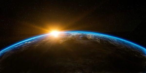 Atmosphère Terre