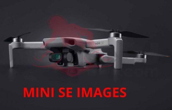 DJI Mini SE 2 600x385