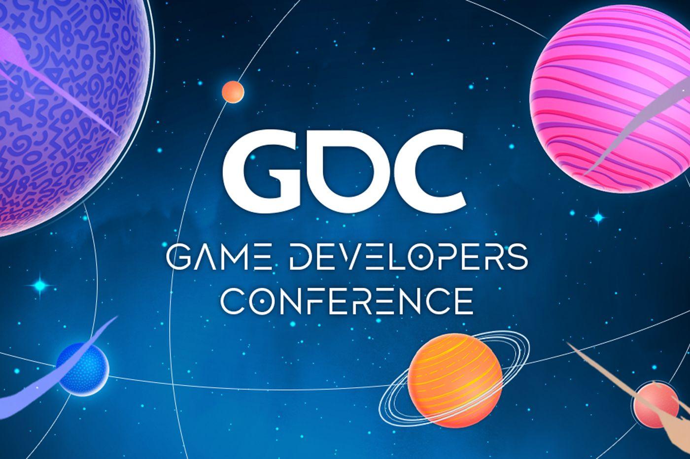 La Game Developers Conference redeviendra un salon physique en 2022