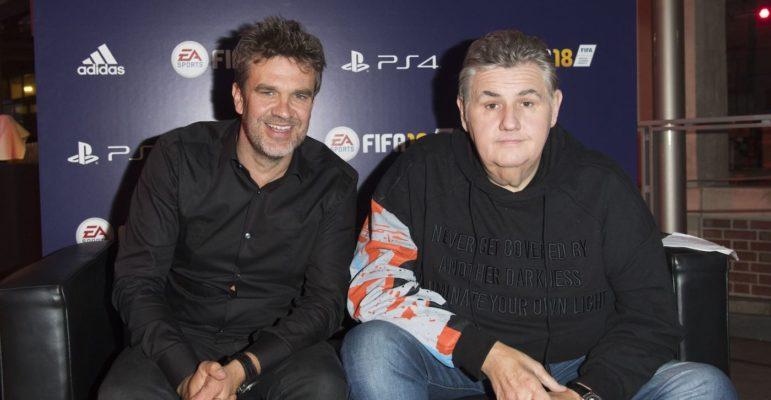 Herve Mathoux Pierre Menes FIFA