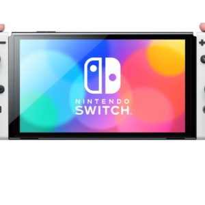 Image article Switch OLED : Nintendo s'exprime sur les brûlures d'écran