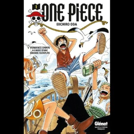 One-Piece-Tome-1